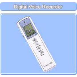 digital voice recorder (Цифровой диктофон)