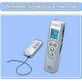 wirelessdigital voice recorder (wirelessdigital диктофона)