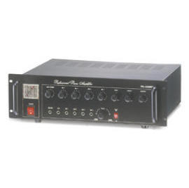 PA AMPLIFIER (PA AMPLIFICATEUR)
