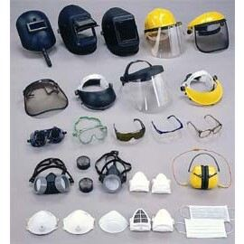 Industry Safety Products (Industrie Safety Products)