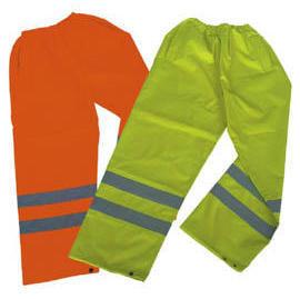 Reflective safety trosers (Светоотражающие штаны безопасности)