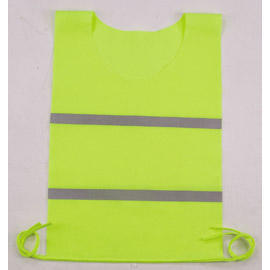 Disposable Safety Vest (Одноразовая безопасности Vest)