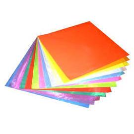 PVC Reflective Sheets