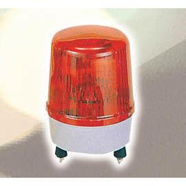 Revolving Beacons (Проблесковые лампы)