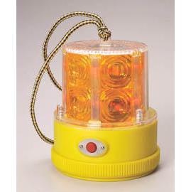 Magnetic LED Flashing Light (Магнитная Светодиодный проблесковый маячок)