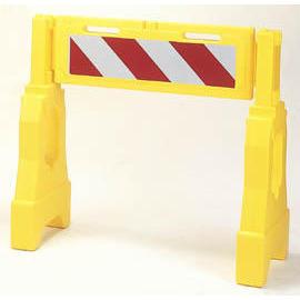 Safety barricade (Безопасность баррикады)