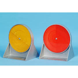 Aluminum reflective guider (Алюминиевый отражающий Guider)
