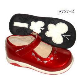 CHILDREN SHOES (Детская обувь)