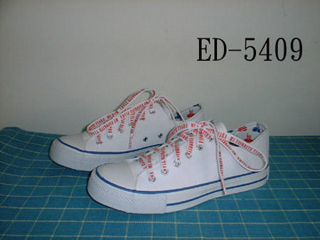 CANVAS SHOES (Canvas Shoes)