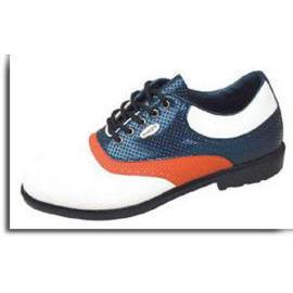 GOLF SHOES (Обуви для гольфа)