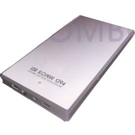 2.5`` Combo HDD Enclosure (2,5``Combo HDD Enclosure)