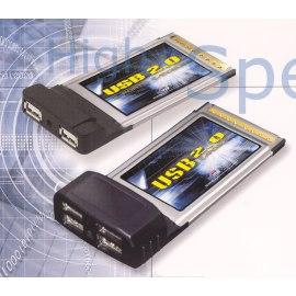 USB 2.0 CardBus (USB 2.0 CardBus)