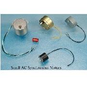 samll AC synchronous Motors
