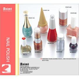 Nail Polish (Лак для ногтей)