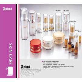 Skin Care (Уход за кожей)