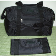 Holdable Travel Bag (Holdable Travel Bag)