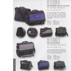 Brief Cases (Портфели)