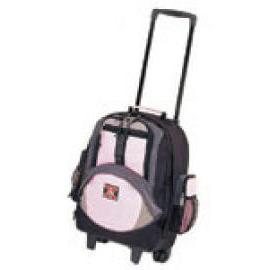Varsity Wheel Back Pack