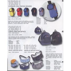 Back Pack (B k P k)