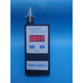 Alcohol Tester, Alcohol Breath Tester (Алкоголь тестер, Алкоголь Breath Tester)