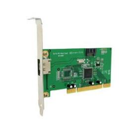 Serial ATA PCI Host Card (Serial ATA PCI Host Card)