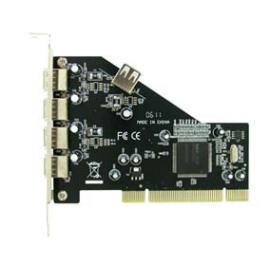USB2.0 PCI Host Card