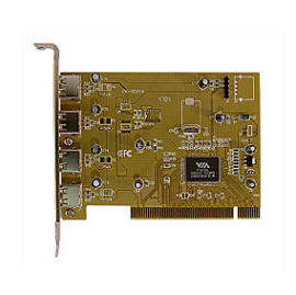 USB2.0 NEC PCI Host Card