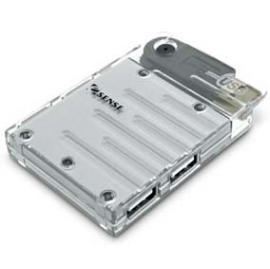 USB2.0 4 Port Hub