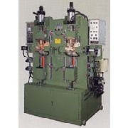 Double Vertical Type Electrical Heating Upsetter 10-150KVA Heating Ability