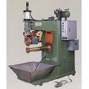 Automatic Air-Hydraulic Pressure Seam Welder 80-35KVA