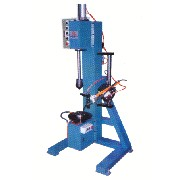 DJ-O II 300 Vertical Type Burning Weld Auto Rotating Table