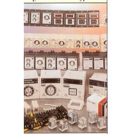 Temperature Controller (Контроллер температуры)