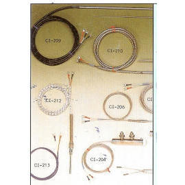 Thermocouple (Thermocouple)
