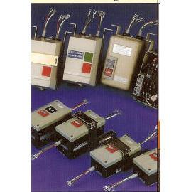 Motor Starter & Magnetic Contactor (Мотор для начинающих & Магнитный Контактор)