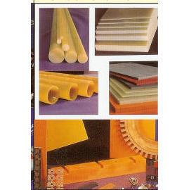 Phenol & Fiberglass Sheets