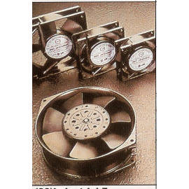 Industrial Fans (Промышленные вентиляторы)