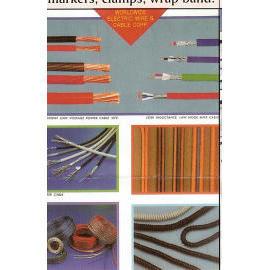 Wire and Cable (Проволока и кабель)