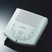 Digital answering machine (Répondeur numérique)