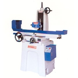 Precision Surface Grinder (Precision Плоскошлифовальный)