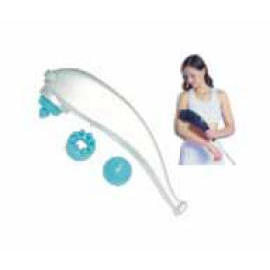 Tapping Massager-3 Switchable Head