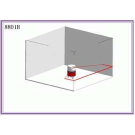 cross line laser