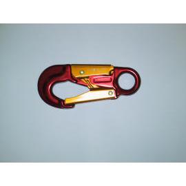 Aluminum Snap Hooks (Алюминиевые карабины)