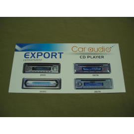 CAR AUDIO (CAR AUDIO)