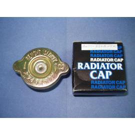 RADIATOR CAP (Крышка радиатора)
