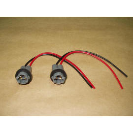HEAD LAMP CONNECTOR HARNESSES (HEAD LAMP CONNECTOR HARNESSES)