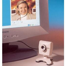 USB 2.- VGA CMOS Camera