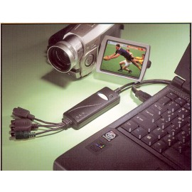 USB 2.0 Video Genie Pro (USB 2.0 Video Genie Pro)