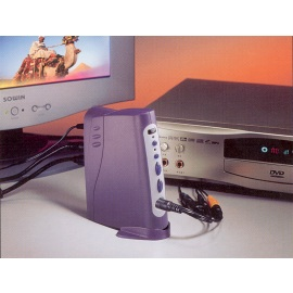 ViewStation TV Tuner Box