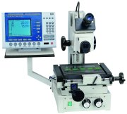 High Precision Microscope