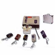 Remote Control & Duplicator